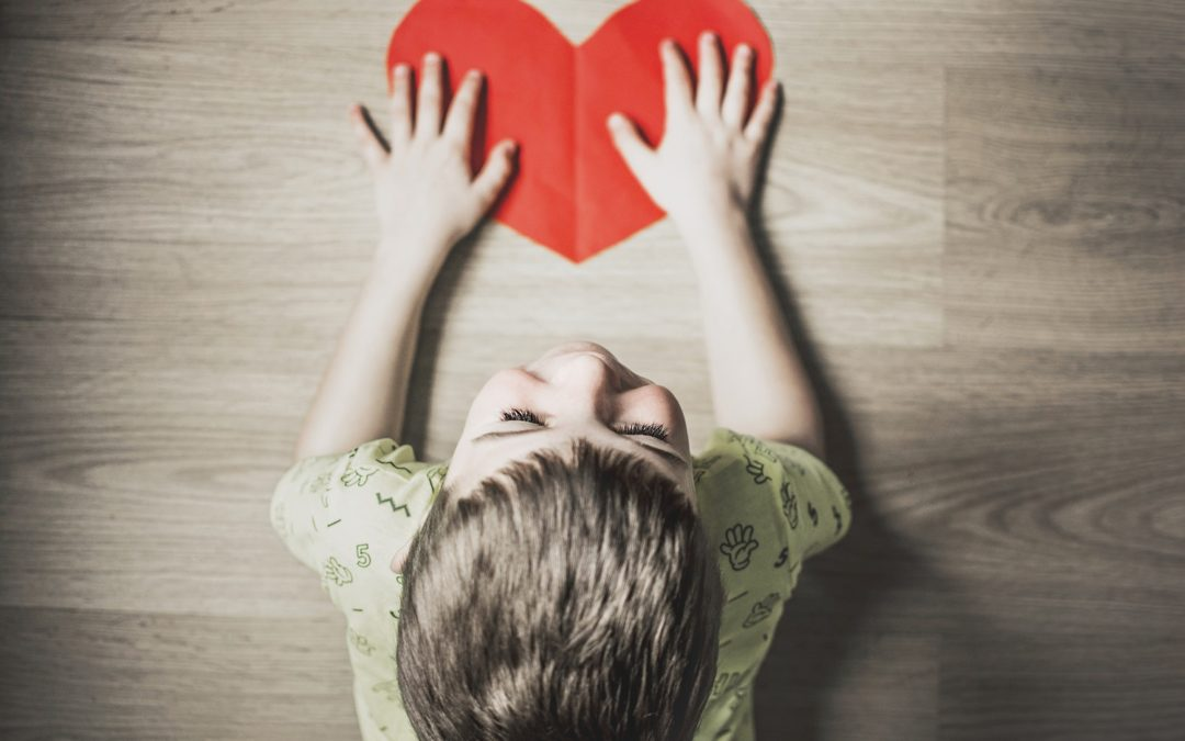 5 Ways to Fit in Self-Care When You Have Little Kids