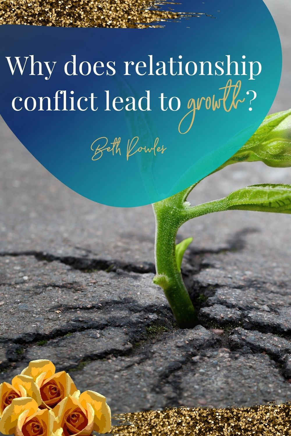 Pin Why Does Relationship Conflict Lead to Growth